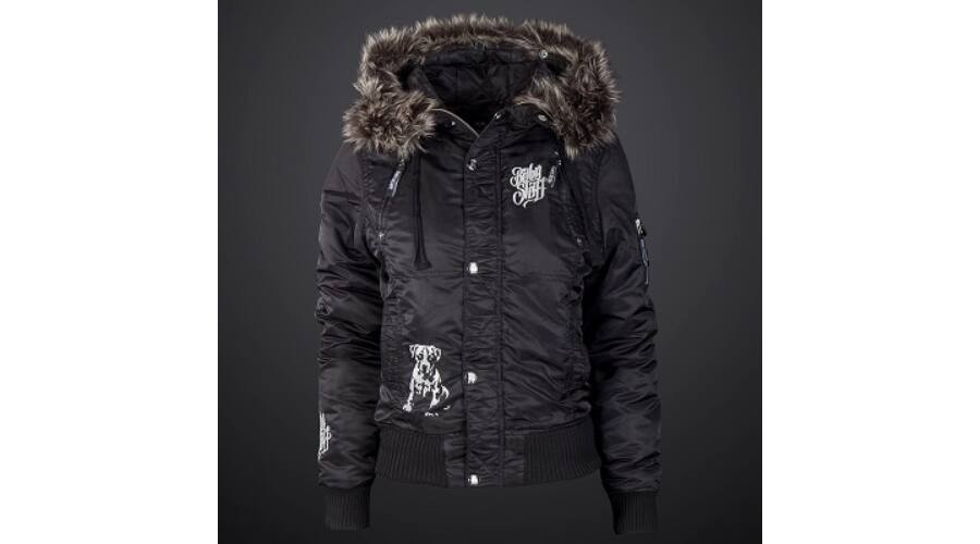 Babystaff női ruházat Nalva Parka kabát
